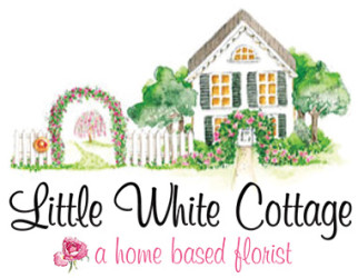 Little White Cottage